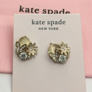 Kate spade ♠️ earrings